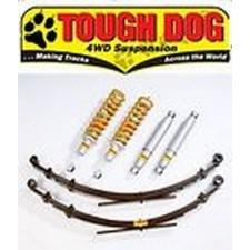 Tough Dog Suspension Kit Toyota Hilux VIGO Foam 2005 -2015
